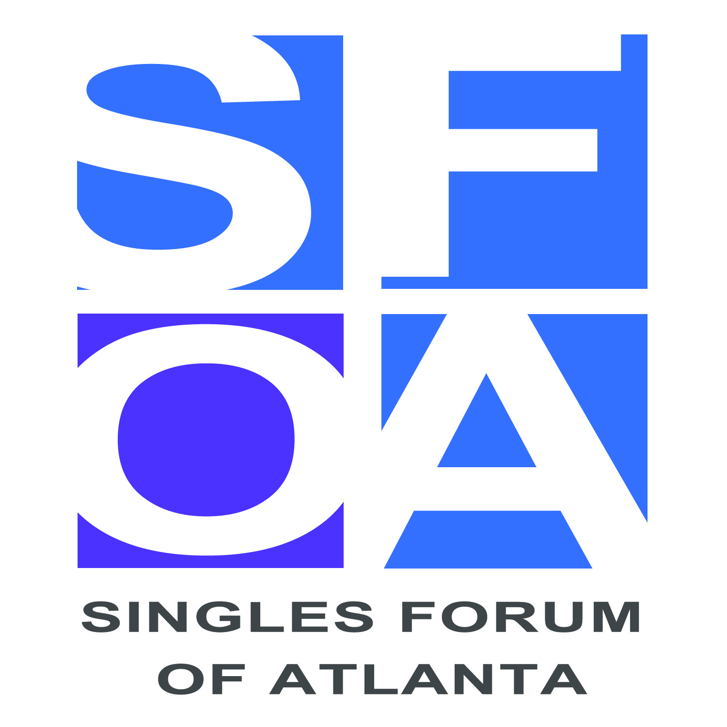 Project: Logo - Single Forum of Atlanta