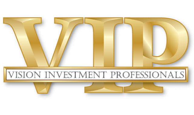 Project: Logo - Vision Investment Professionals