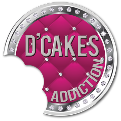 Project: Logo - D' Cakes Addiction